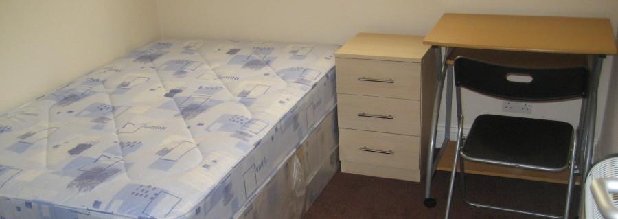 2 Bed Flat – Aubrey St