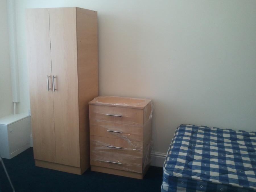 3 Bed property – Aubrey st
